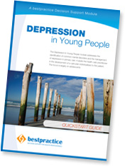 Depression in Young People module